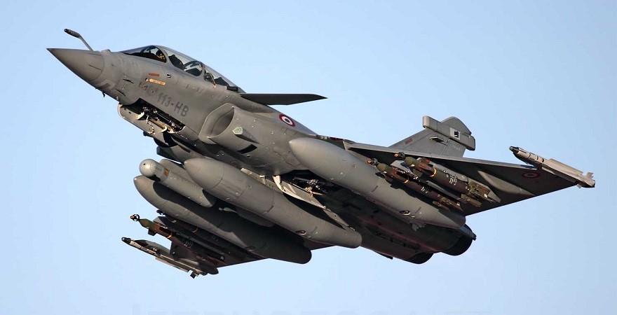 मंगलवार को आगरा एक्सप्रेस-वे पर अभ्यास करेंगे 16 लड़ाकू विमान