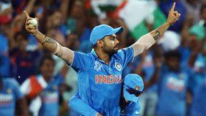 भारत के 500वें टेस्ट मैच के लिए विशेष तैयारी, कप्तान कोहली काटेंगे 5 स्टोरी केक