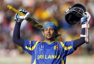 श्रीलंका के पूर्व कप्तान दिलशान ने लिया अंतर्राष्ट्रीय क्रिकेट से संन्यास