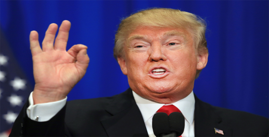 यूएस: आज राष्ट्रपति पद की शपथ लेंगे डोनाल्ड ट्रम्प