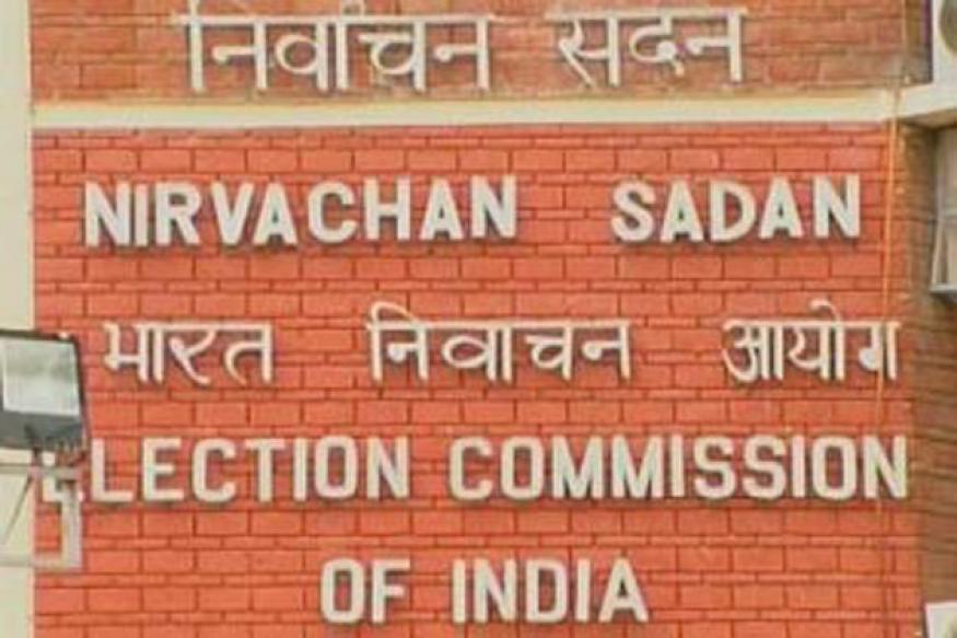 """भड़का चुनाव आयोग, कहा, """"आयोग पर प्रश्नचिह्न लगाने वालों के ख़िलाफ़ हो कार्रवाई"""""""