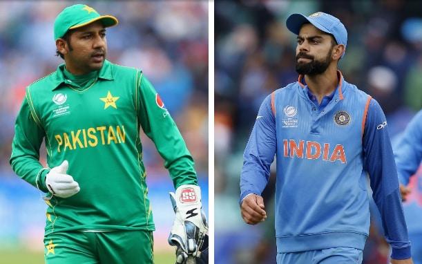 क्रिकेट में आज भारत-पाक का महामुक़ाबला, हॉकी और बैडमिंटन में भी बड़ा दिन