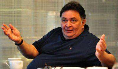 भारत-पाकिस्तान फाइनल मैच को लेकर ऋषि कपूर ने किया ट्वीट, भड़के पाकिस्तानी