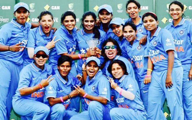 ICC महिला विश्वकप: लॉर्ड्स में इंग्लैंड से भिड़ेगा भारत