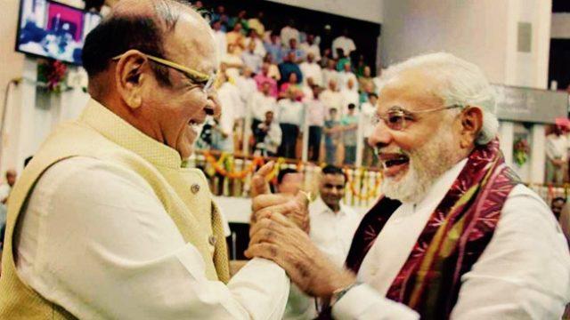 वाघेला ने कहा, BJP में तो क़तई नहीं जा सकता