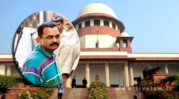 मालेगांव ब्लास्ट आरोपी कर्नल पुरोहित को सुप्रीम कोर्ट ने दी जमानत