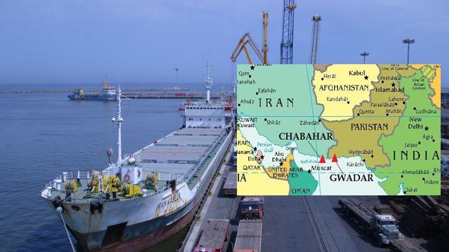 शुरू होगा चाबहार बंदरगाह, इरान-अफ़ग़ानिस्तान से व्यापार होगा आसान