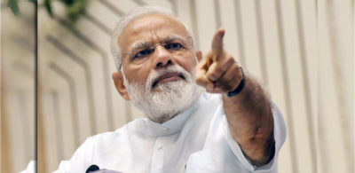 पीएम मोदी ने ब्रिक्स में गर्माया आतंकवाद का मुद्दा