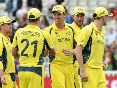 ऑस्ट्रेलियाई खिलाड़ियों पर मंडरा रहा ख़तरा टला