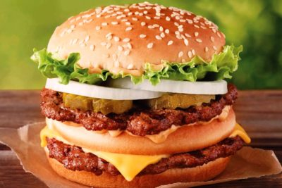 अब नहीं मिलेंगे 'मैक्डोनाल्ड्स' के बर्गर्स और फ्रेंच फ्राइज़!
