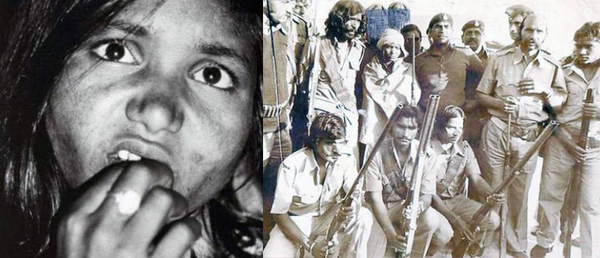 दर्द और दहशत की दास्तान थी चम्बल की बैंडिट क्वीन
