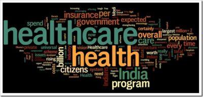 विदेशी मीडिया ने भारतीय स्वास्थ्य सेवाओं को कहा जर्जर