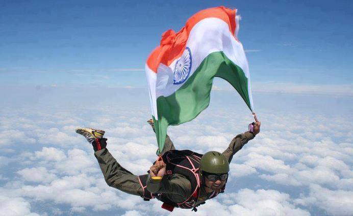 हमारा राष्ट्रध्वज तिरंगा: एक सफ़र