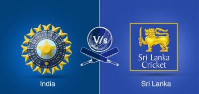 श्रीलंकाई दर्शकों के हंगामे के बीच भारत ने जीता तीसरा वनडे और हथियाई सिरीज़