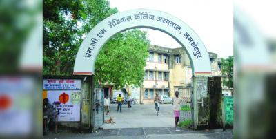 जमशेदपुर: एमजीएम मेडिकल कॉलेज में कुपोषण से 60 बच्चों की मौत