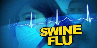 स्वाइन फ्लू मरीजों की संख्या हज़ार के पार