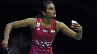 वर्ल्ड बैडमिंटन चैंपियनशिप्स: सिंधु ने सेमीफाइनल जीता, गोल्ड मैडल के लिए आज होगी भिड़ंत