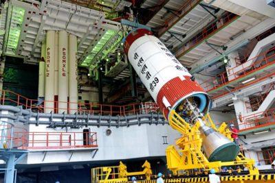 पीएसएलवी सी-39 की लॉन्चिंग हुई फ़ेल
