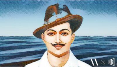 शहीद भगत सिंह क्या थे?