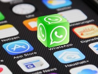 भारत में भी शुरू हुई 'व्हाट्सऐप बिज़्नेस सेवा'
