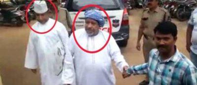 शादी का झाँसा देकर नाबालिग़ लड़कियों का सौदा करने वाले शेखों को पुलिस ने किया गिरफ़्तार