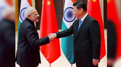 ब्रिक्स 2017: 'भारत-चीन के मध्य सीमा पर शांति बनाये रखने को बनी सहमति'