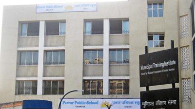 मुंबई: साकीनाका के एक विद्यालय में 6 वर्षीय बच्चे की मौत