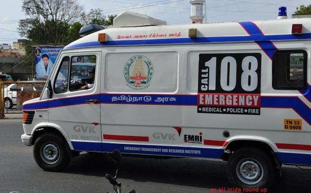 उत्तराखंड सरकार ने फिर से शुरू की 108 आपातकालीन सेवा