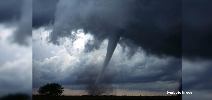 अमेरिका : टेक्सास मे प्रचंड तूफान से 50 से ज्यादा लोगों की मौत