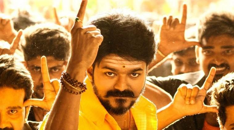 तमिल फिल्म मर्सल को लेकर बीजेपी और बॉलीवुड आमने-सामने